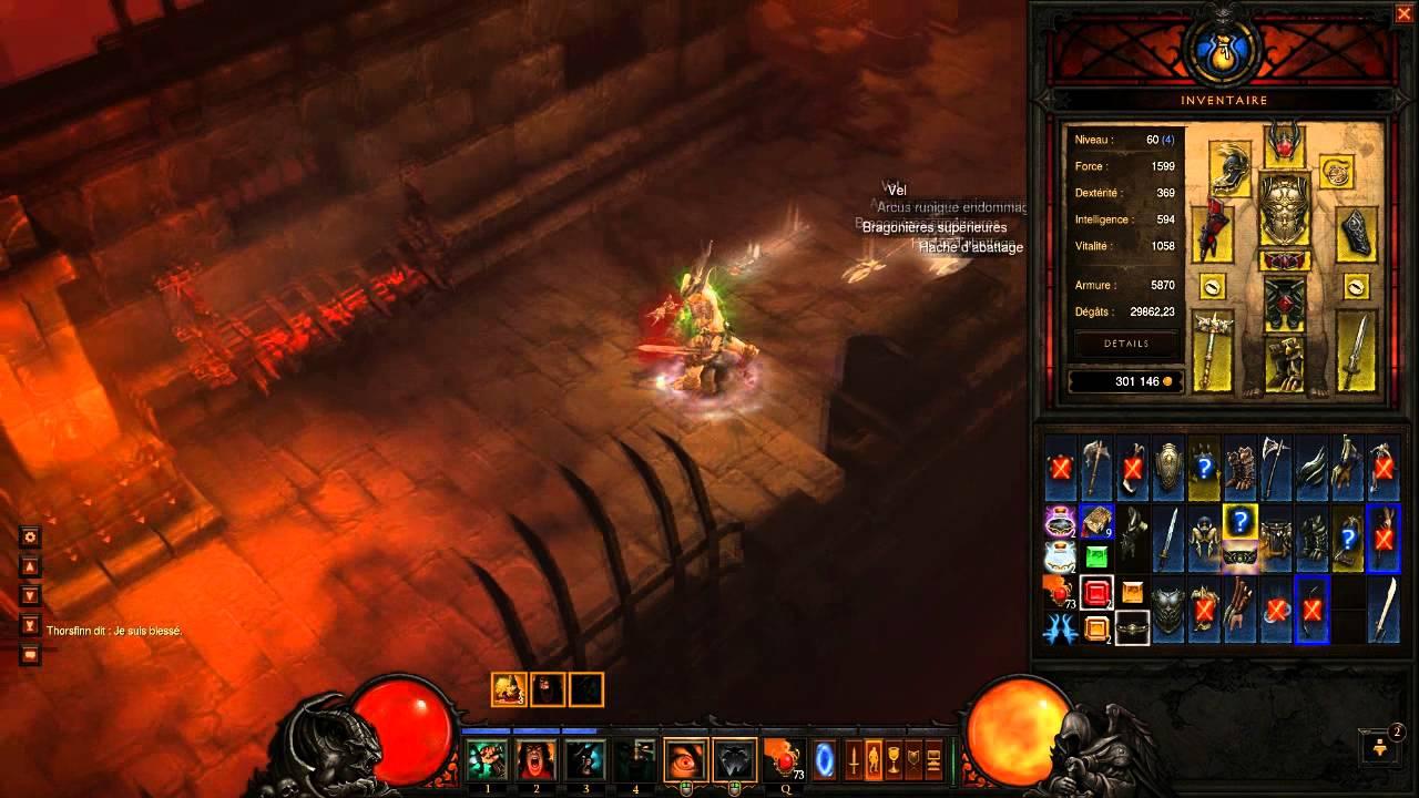 Diablo 3 paragon leveling guide barbarian