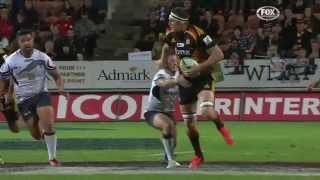 Fox Rugby: The Shortball 2015 (Week 11) | Super Rugby Video Highlights