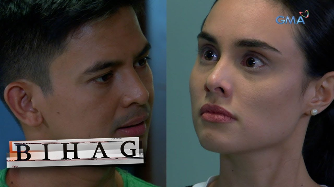 Bihag: Bistado ang baho ni Brylle | Episode 25