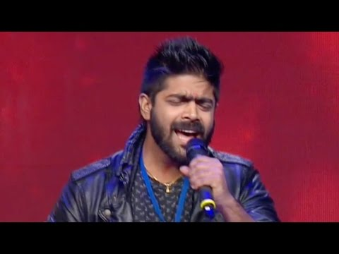 Indian Idol 9 | L V Revanth - from Bahubali to Indian Idol thumbnail