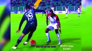 Funny Soccer Football Vines 2017 ● Goals l Skills l Fails #45