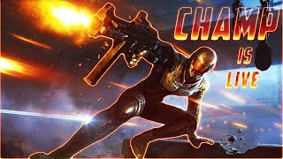 🔴GUN CHALLENGES TODAY !  PUBG MOBILE HINDI LIVE STREAM INDIA | CHAMP IS LIVE | CSYT CLAN✅