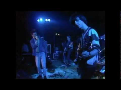 THE SMITHS LIVE IN DERBY 1983 FULL CONCERT