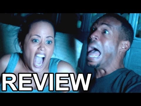 A Haunted House - Movie Review