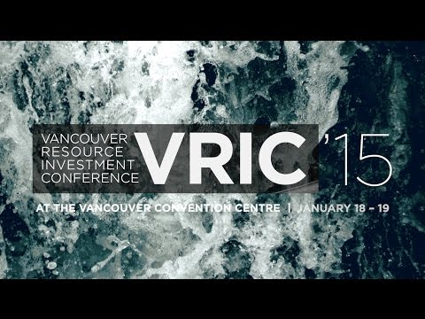 VRIC '15 | The Coming Dawn