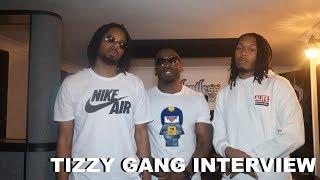 download lagu Tizzy Gang Interview  Oppsnextdoor gratis