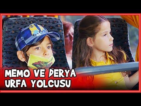 Mehmetcan, Derya'yı URFA'ya KAÇIRIYOR! - Küçük Ağa 22.Bölüm