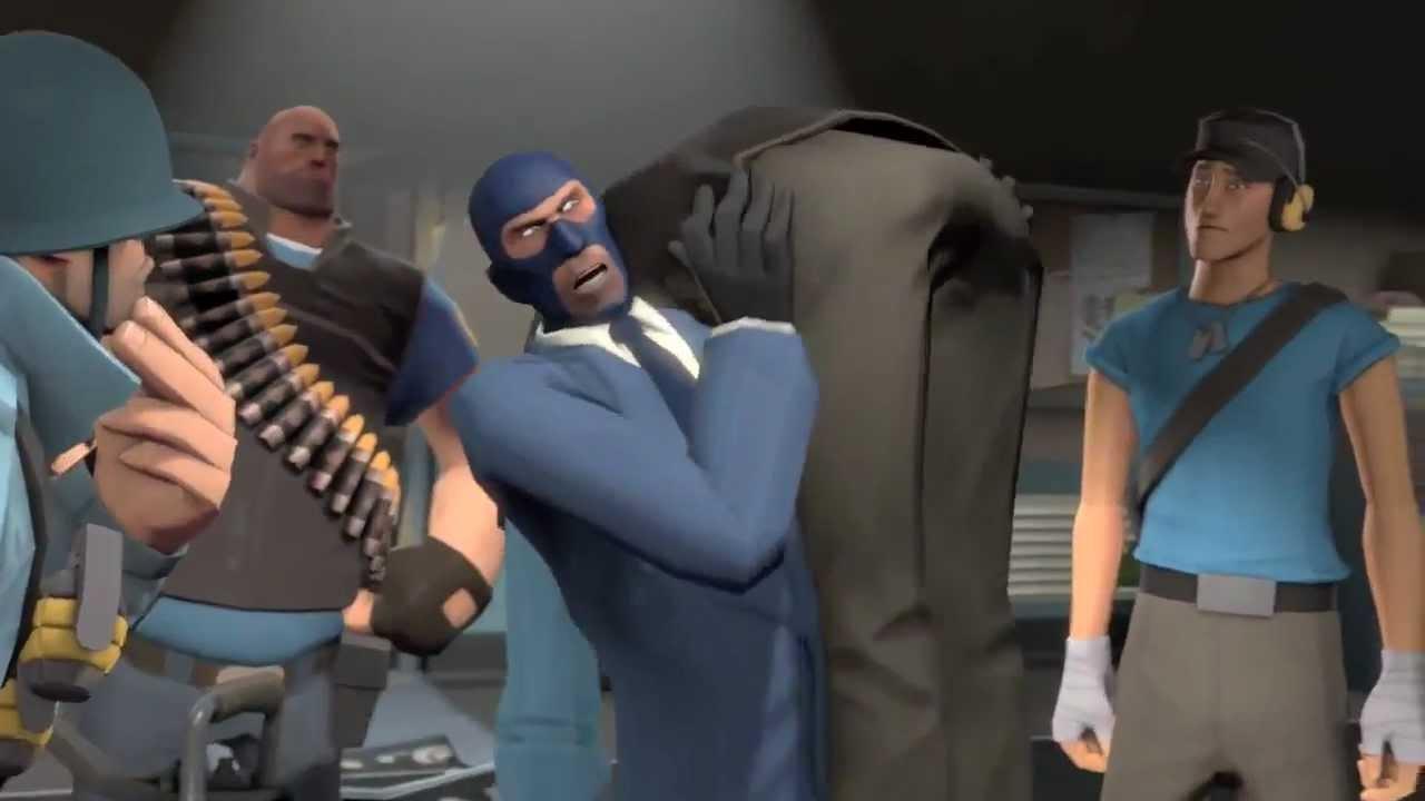 team fortress 2 meet the spy ita torrent