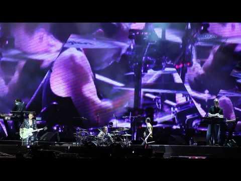 Depeche Mode Na Stadionie Narodowym W Warszawie