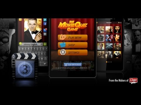 Free Movie Quiz Game for Android & iOS - Guess Film Posters from Blockbuster Movies