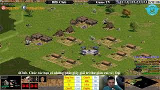 HighLight:Giằng Co Timeline Đến Nghẹt Thở,  Ở Thế Trận Quá Khó Nhưng Game Thủ Tý Vẫn Biết Cách Làm Lên Diệu Kì
