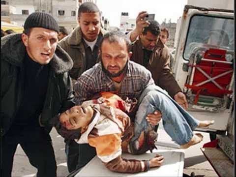Gaza: Israel War Crimes in Gaza..Part 2