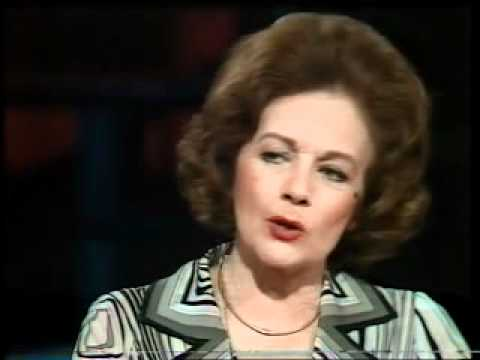 British Cinema Legend Margaret Lockwood's appearance on Saturday Night at the Mill - BBC, 19 April 1980. She was promoting her last acting work, 'Motherdear', a stage play. It's one of very...