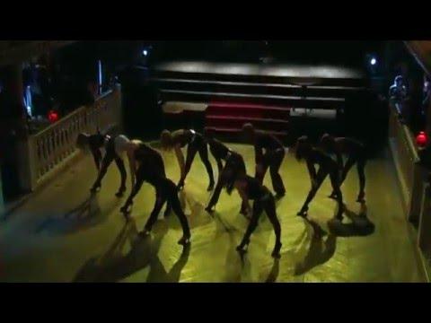 Klubas Šokiai.lt - Pauliaus Šinkūno šokėjų pasirodymas - 2011 VOGUE