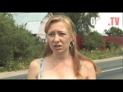 Почему детей увозят из Шелковки?