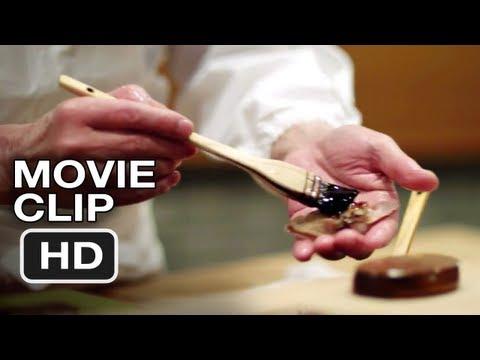 Jiro Dreams of Sushi #1 Movie CLIP - Yamamoto (2012) HD