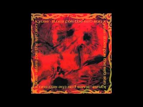 Kyuss - Writhe