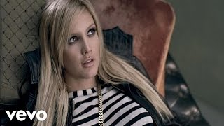 Клип Ashlee Simpson - Outta My Head (Ay Ya Ya)