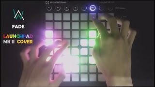 download lagu Alan Walker - Fade Launchpad Mkii Cover gratis