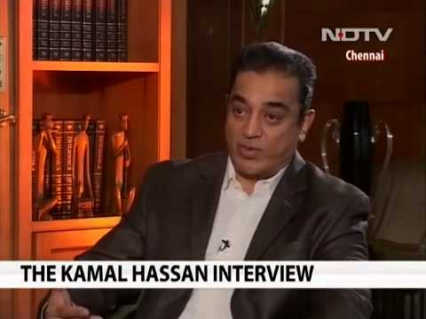 Huge competition with Rajinikanth: Kamal Haasan.mp4