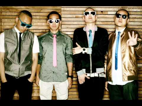 Far East Movement ft. Pitbull - Candy