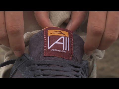Lakai VA2 Release BBQ