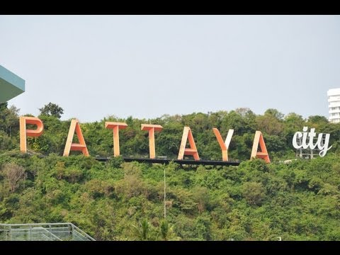 My Experiences With Pattaya Ladyboys video