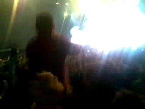 In Da Club 50 Cent Skopje video