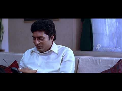 Minsara Kanavu - Prakashraj & Kajol Casual Talk video