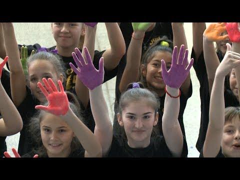 Танцуй, школа! Отборочный этап: как это было (29.11.2017)