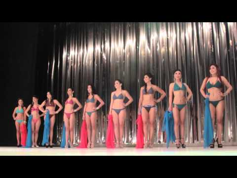 Reel de la Gala Miss Nikkei Perú 2012