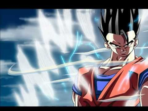 Dragon Ball Z images ultimate gohan HD wallpaper and background ...