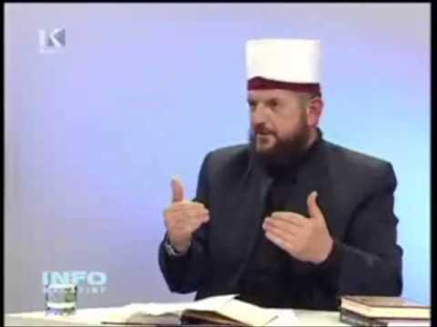 Dr.Shefqet Krasniqi [ info magazine ] TV Klan Kosova 15.11.2012