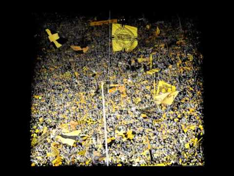 Bvb 09 Torhymne 2012 video