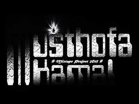 Kamal Musthofa - Thirteenth Mixtape 2015 (Noka AxL)