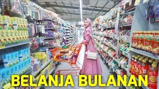 Download Lagu BELANJA BULANAN DAN KACAMATA HANCUR :( Gratis STAFABAND