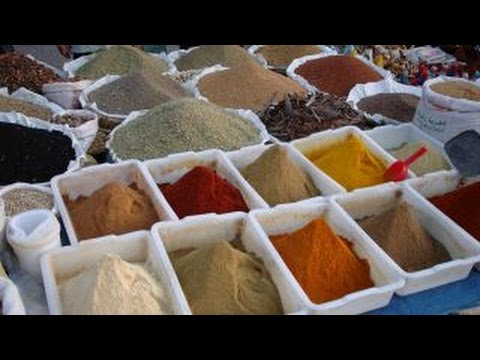 Spices to ward off cancer