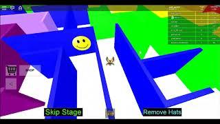 Roblox: Maze Runner