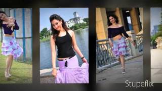 Venghai - Tamanna Sexy look in Tamil Movie Venghai - HeyANDHRA.com