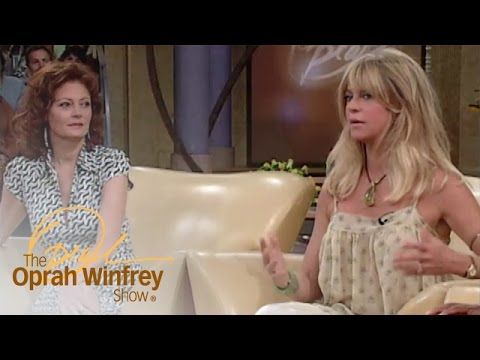 Why These Legendary Actresses Opted Out of Marriage | The Oprah Winfrey Show | Oprah Winfrey Network