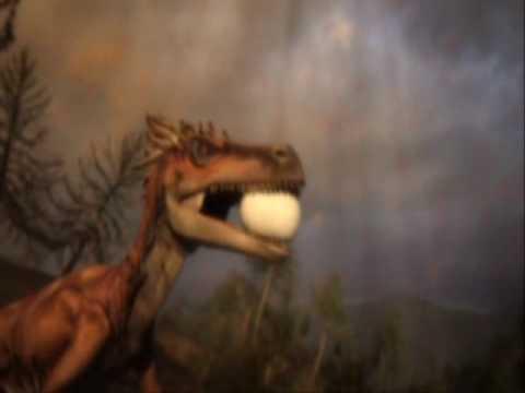 Dinosaur Extinction   (Jorge Quintero - 300 Violin Orchestra)