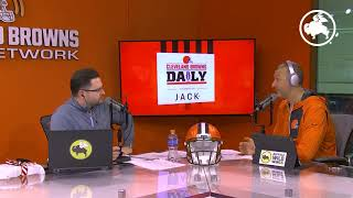 CB Daily reacts to Mike McCarthy interview | Cleveland Browns