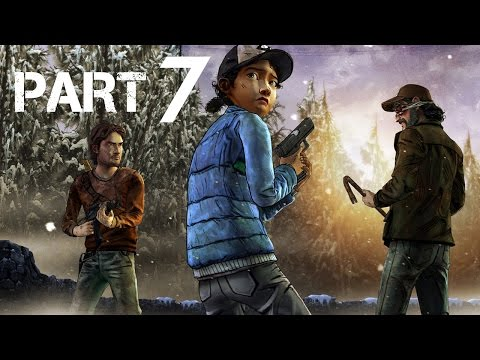 The Walking Dead Game Season 2 Episode 4 - Walkthrough Part 7 video
