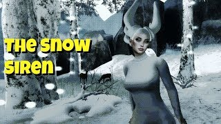 Snow Siren | Equal10