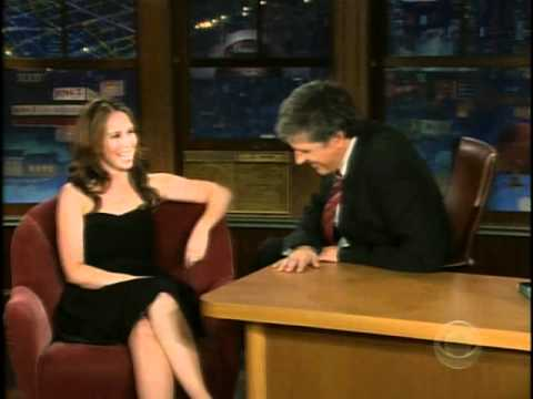 Jennifer Love Hewitt   Interview on Craig Ferguson