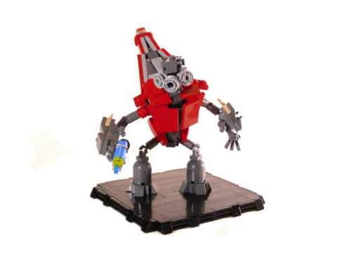 Lego halo 3/halo 3 odst