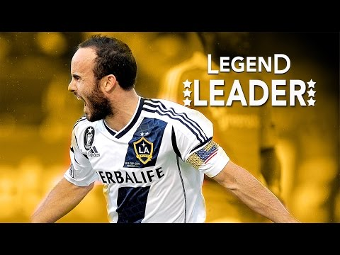Landon Donovan: LegenD | LEADER, Episode 2