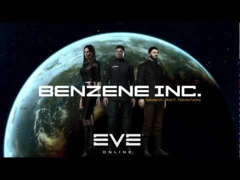 (OLD) BENZENE INC. Corporation recruitment advertisement - EVE Online