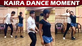 Mohsin Khan & Shivangi Joshi Dance Video | Best Kaira Dance Moment - Yeh Rishta Kya Kehlata Hai