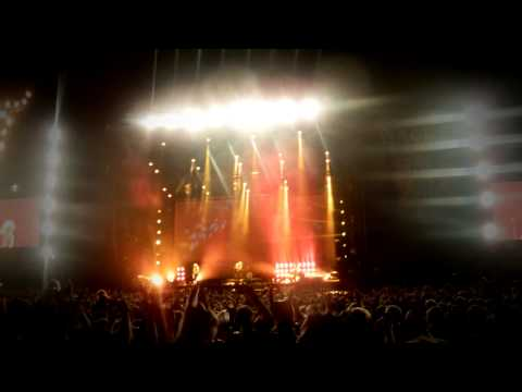 In Flames - Trigger (Live at Wacken Open Air in Wacken, Germany 2012)